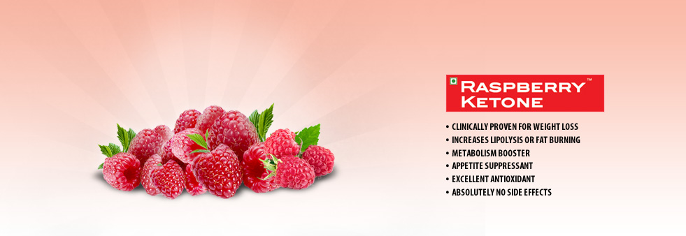 British Nutritions – Raspberry Ketone
