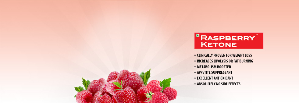 British Nutritions – About Raspberry Ketone